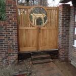 Structures, Gates & Entrances