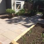 Courtyard Garden, Leatherhead