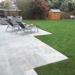 Full Garden Landscape Weybridge